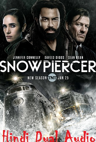 Snowpiercer Season 2 Hindi Dual Audio Complete Download 480p & 720p All Episode