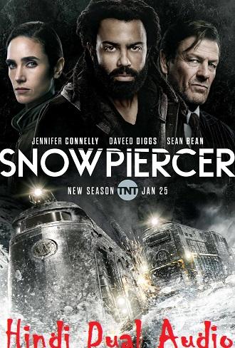 Snowpiercer Season 2 Hindi Dual Audio Complete Download 480p & 720p All Episode