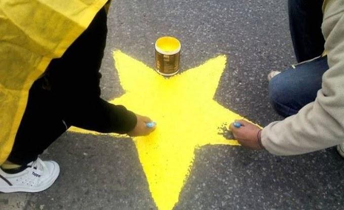 Incorporarán estrellas amarillas al circuito de educación vial