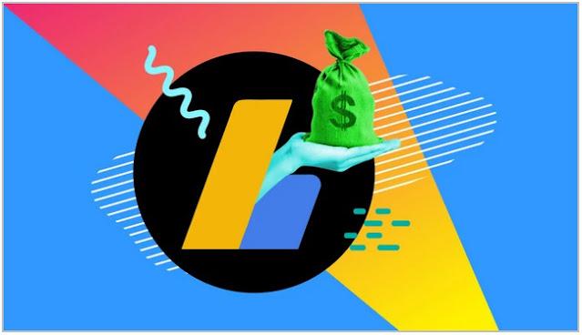 Google Adsense dan Tips Mudah agar Diterima;Google Adsense adalah Cara Mudah Mendapatkan Penghasilan di Era Digital;
