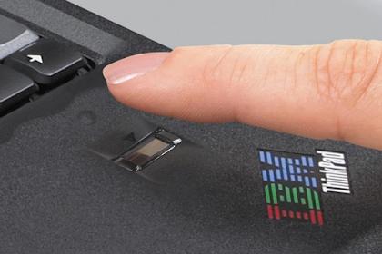 cara kerja pemindai sidikjari, retina, iris dan pengenalan suara