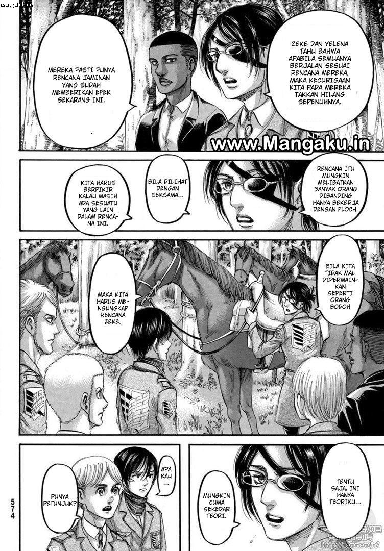 Shingeki No Kyojin: Chapter 111 - Page 15