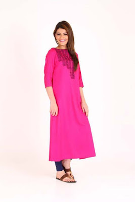 young girls causal dress