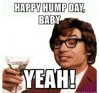 happy hump day meme funny