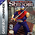 The Revenge of Shinobi Free Download