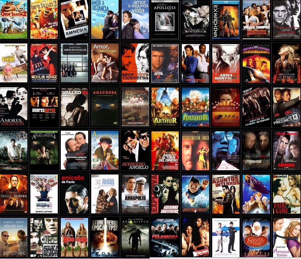 Alquiler De Películas , Series Y Documentales En Español