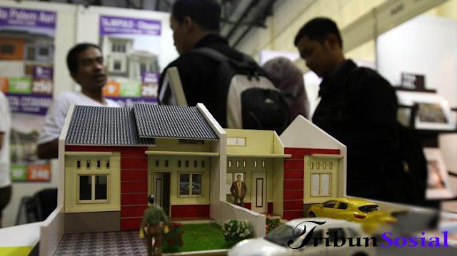 Lagi Cari Hunian? Rumah Murah Harga Rp 112 Jutaan Dibangun di Bekasi