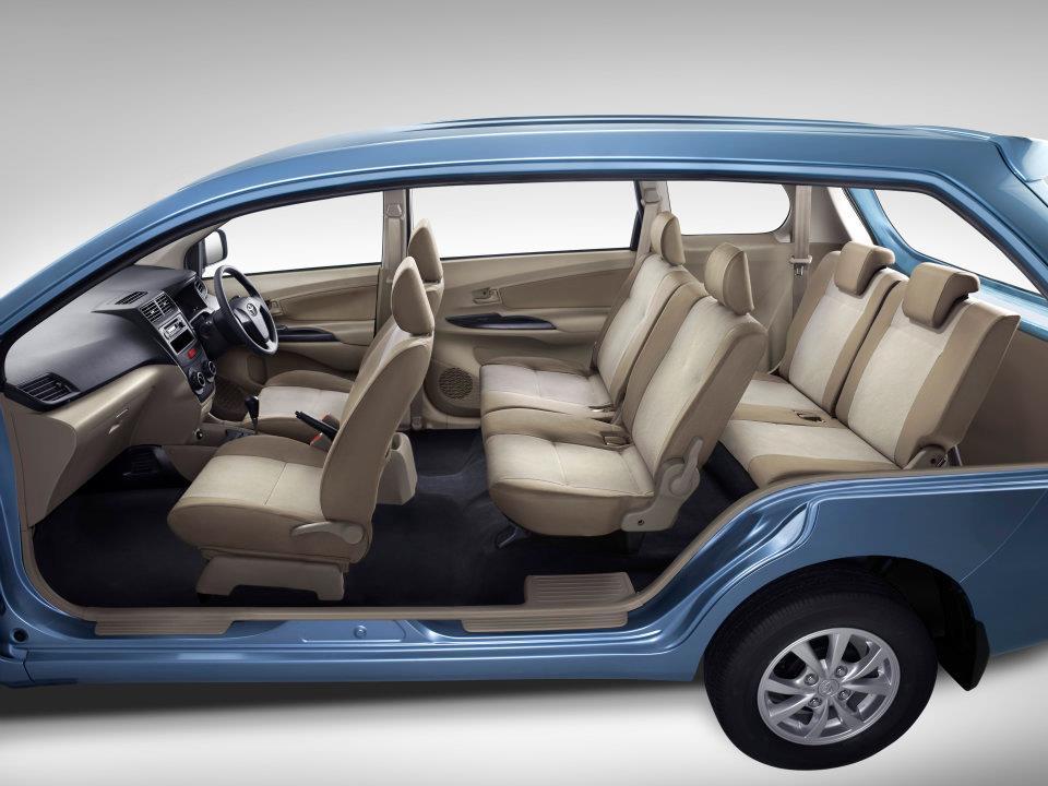 Dimensi Grand New Avanza Yaris Trd Sportivo Manual Menengok All 2012 Harga Dan Spesifikasi Mobil Terbaru