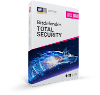 Bitdefender 2019 Total security Free Download