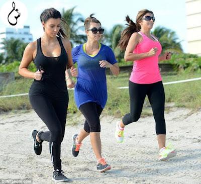 أفضل وقت لممارسة الرياضة لحرق الدهون