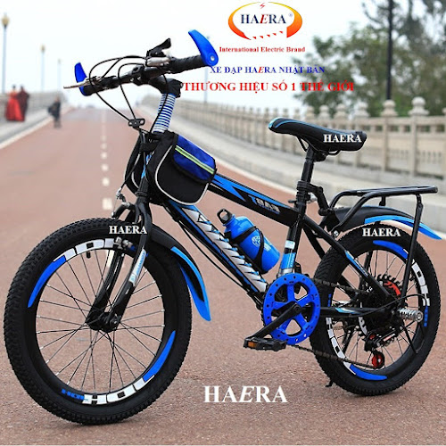 Xem ngay Tổng đại lý bán Xe đạp trẻ em Haera Bán buôn, bán lẻ Xe đạp trẻ em hàng chất, mẫu mã đa dạng, giá rẻ Ship toàn quốc