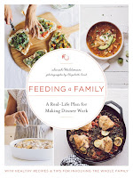 Review: Feeding a Family by Sarah Waldman