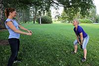 Liikunta- ja hyvinvointipalvelut Jysävskylä