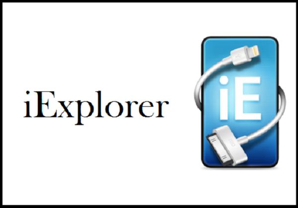 iExplorer 4 2 8 Crack Plus Registration Code [Free Download