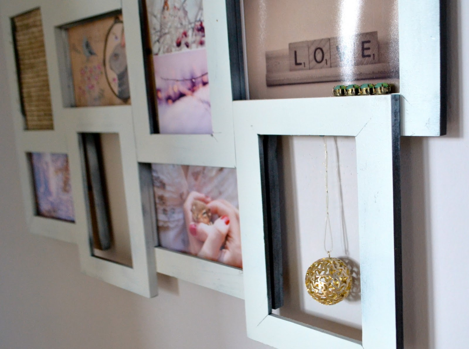 Diy Frame Collage Matty Kubi