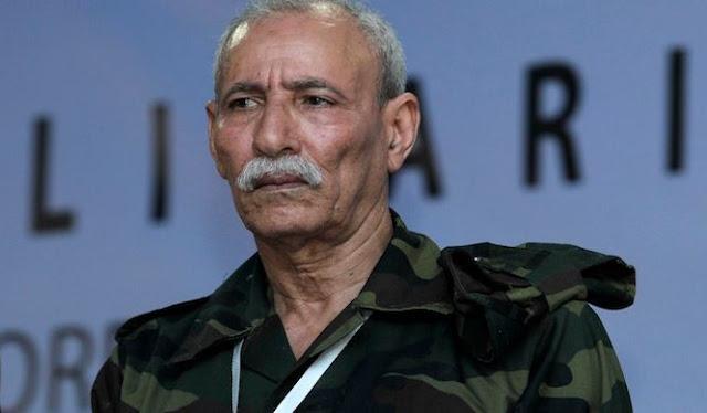 مطالب بفتح تحقيق حول تورط جينرالات من بلد مغاربي في قضية المدعو إبراهيم غالي
