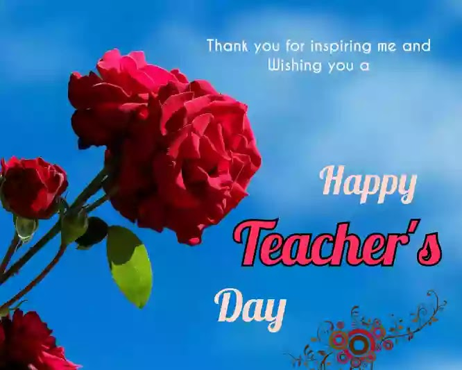 Teacher's day thoughts 2020