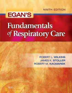 EGAN`S FUNDAMENTALS OF RESPIRATORY CARE (TEXTBOOK AND WORKBOOK) [HC]