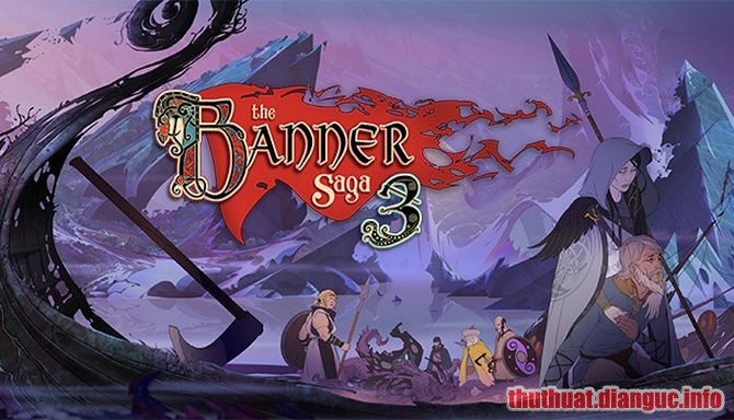 Download Game The Banner Saga 3 Full Crack