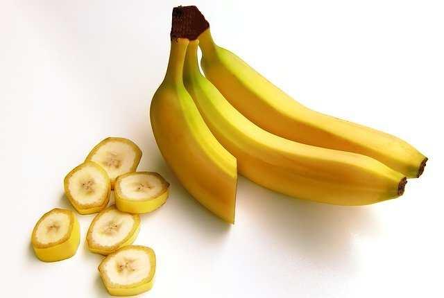 مصادر الكروميوم في الغذاء