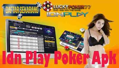 Idn Play Poker Apk
