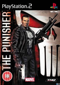 Www.JuegosParaPlaystation.Com Ps2 Ntsc Descargar Iso Gratis PlayStation 2 The Punisher