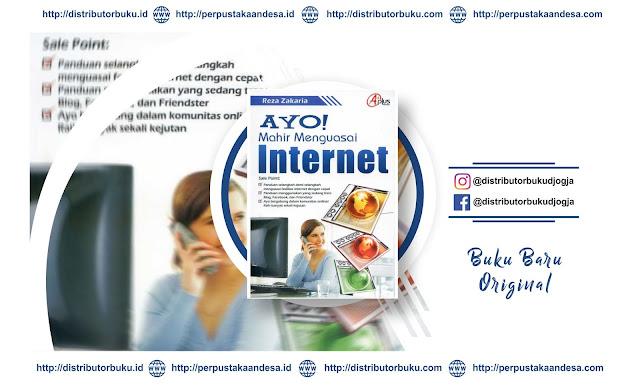 AYO! MAHIR MENGUASAI INTERNET