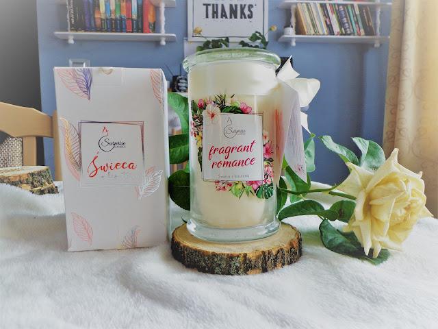 Co na prezent? Surprise Candle:) !