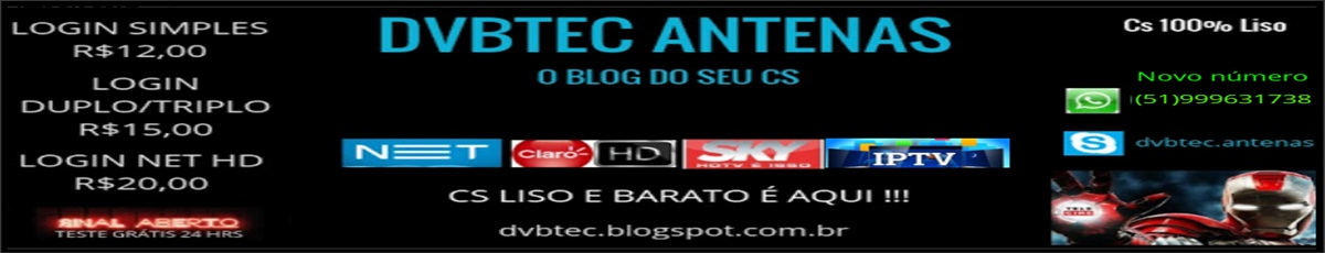 DBV TEC ANTENAS
