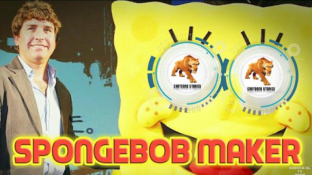 The founder of the movie SpongeBob