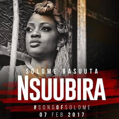Solome Basuuta - NSUUBIRA