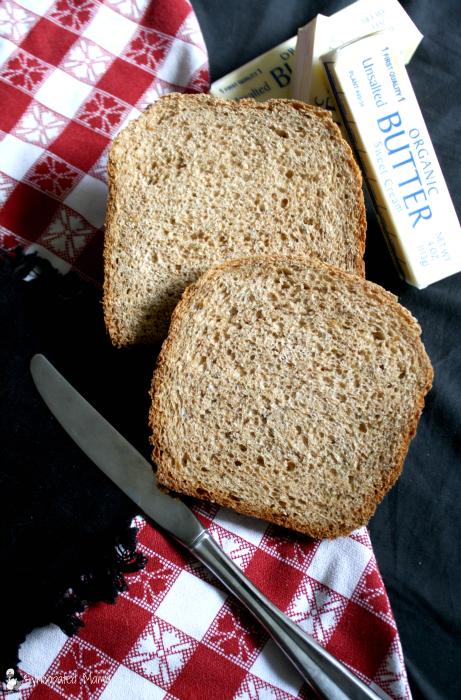 bread machine problems