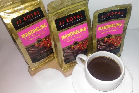 Best Arabica Coffee Brands