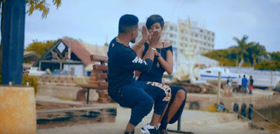 VIDEO | Jerry A ~ Unawashwa|[official mp4 video]