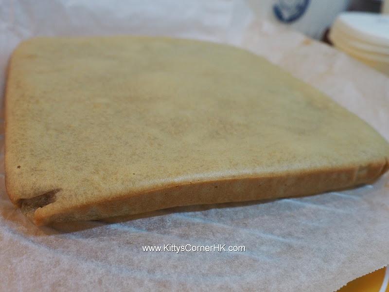 Yogurt Cake DIY recipe 乳酪蛋糕自家食譜