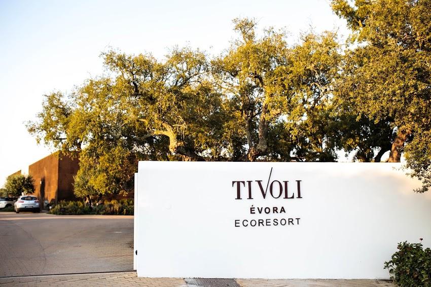 NEW CHEF AND MENU AT TIVOLI ÉVORA ECORESORT