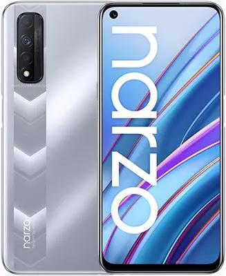 Realme Narzo 30 Specifications