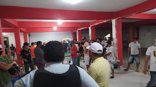 Foto - Vigilancia Sanitária de Iguatu