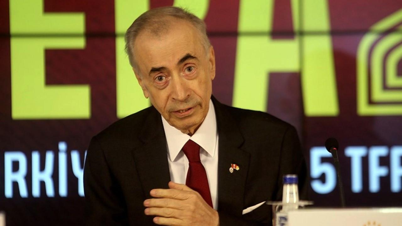 Mustafa Cengiz: Finansal Fair Play'den erken çıkış yaptık