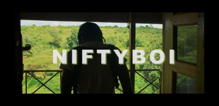 """[Video] Nifty Boi – """"Balancio"""" @niftyboi_ #Arewapublisize"""