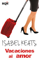 Vacaciones al amor, Isabel Keats