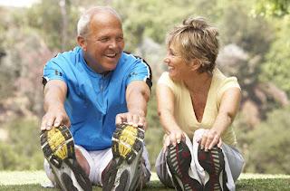 Correr alarga seis años nuestra esperanza de vida