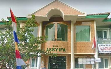Jadwal Dokter RSIA Assyifa Tangerang Terbaru