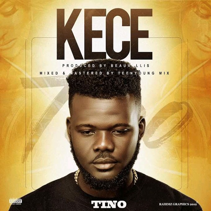 DOWNLOAD MP3: Tino - Kece ( Prod. By Beauvalils, M&M by TeenYoung Mix)