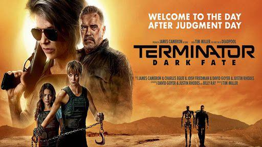 Kẻ Hủy Diệt: Vận Mệnh Đen Tối - Terminator: Dark Fate (2019) Big