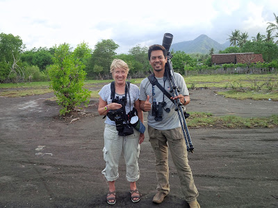 Organized by Birding Tour in Bali