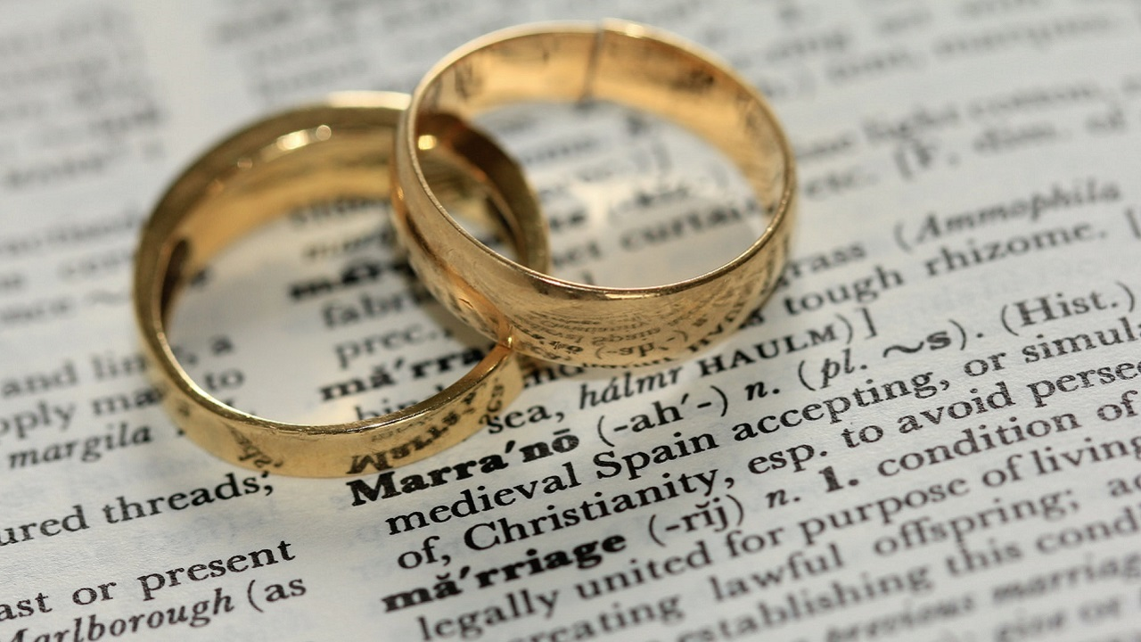Todo sobre Bodas y Matrimonios