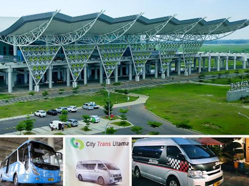 Layanan transportasi ke bandara BIJB Kertajati