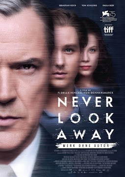 Never Look Away (2018) Subtitle Indonesia
