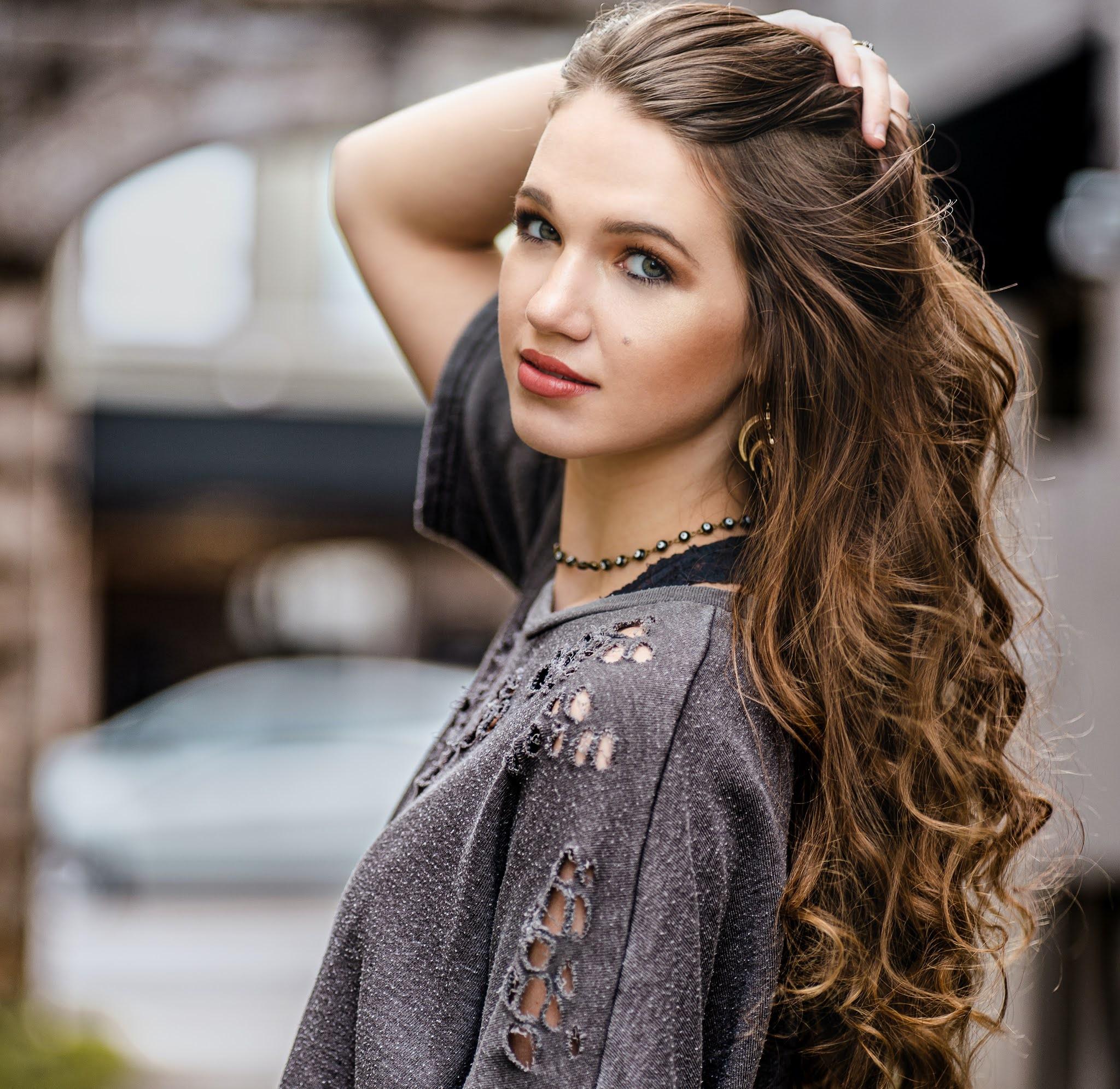 Crescimento do cabelo